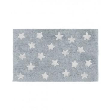 Alfombra NAFNAF Stars Gris