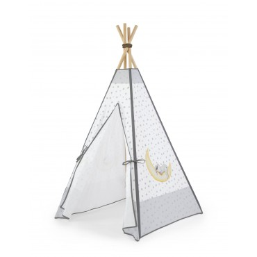 Tipi Nafnaf Marlon night Gris