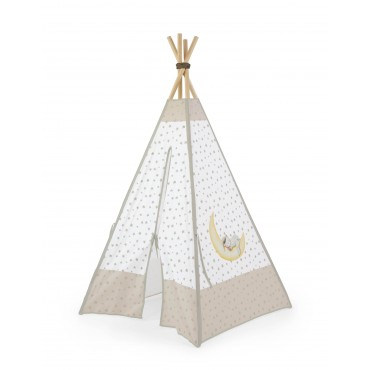 Tipi Nafnaf Marlon night beige
