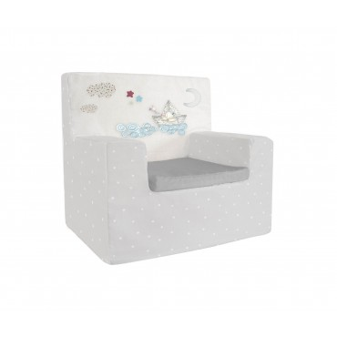 Sillon Bebe Superhero