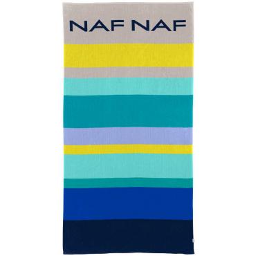 Toalla playa Nafnaf Ives