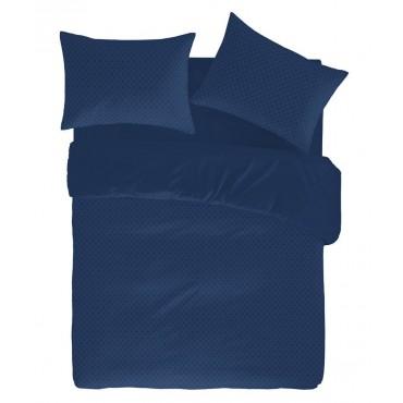 Funda nórdica Essential Azul Marino