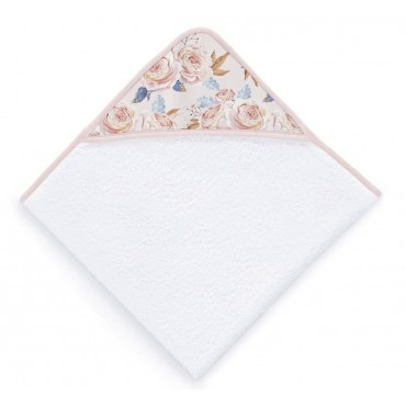 Capa de Baño Lulu Roses