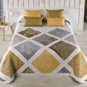 Colcha Almagro Textilia